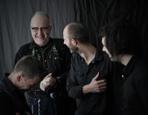 the razors band uk