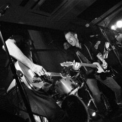 The Razors Band live performance 16