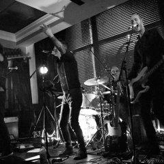 The Razors Band live performance 13