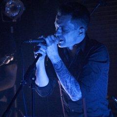 The Razors Band live performance 14