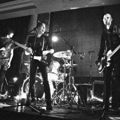 The Razors Band live performance 12