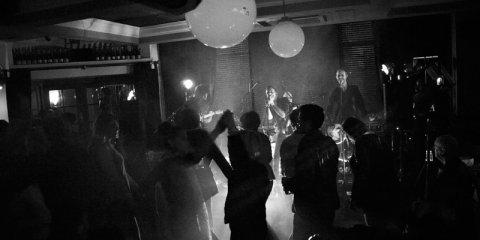 The Razors Band live performance 19