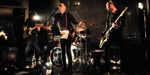 The Razors Band live performance 20
